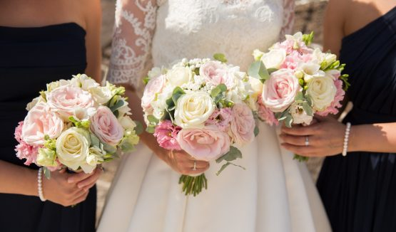 Incidental Wedding Image