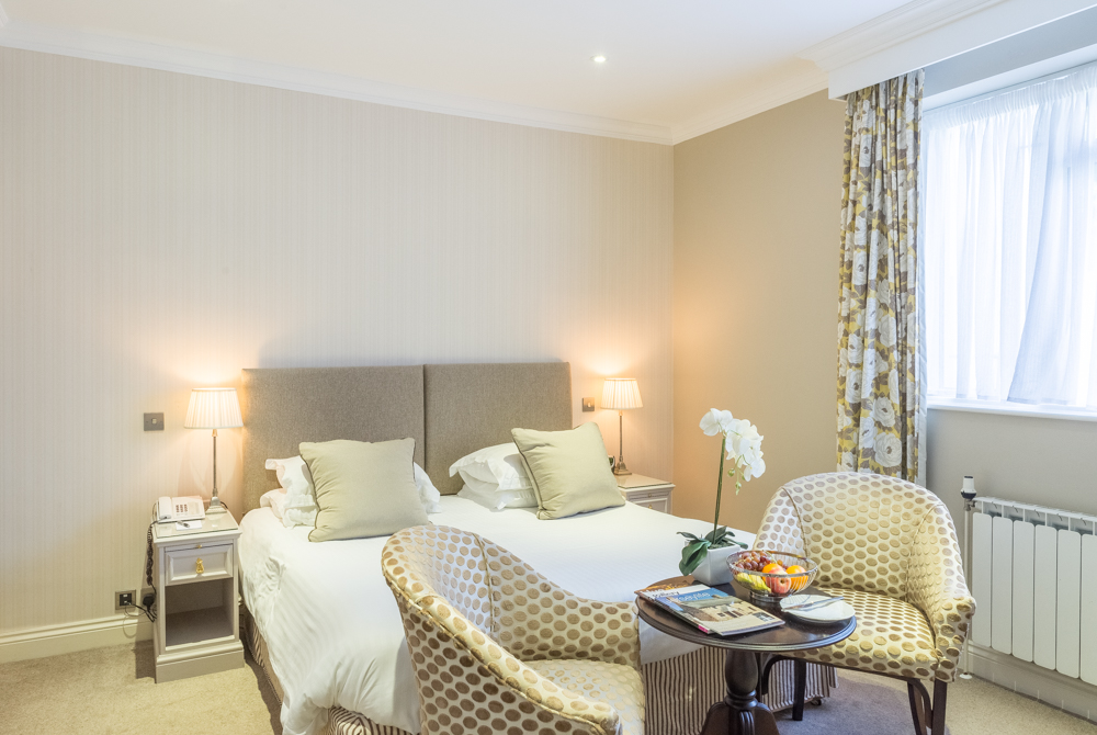 Room picture at St Brelades Bay Hotel