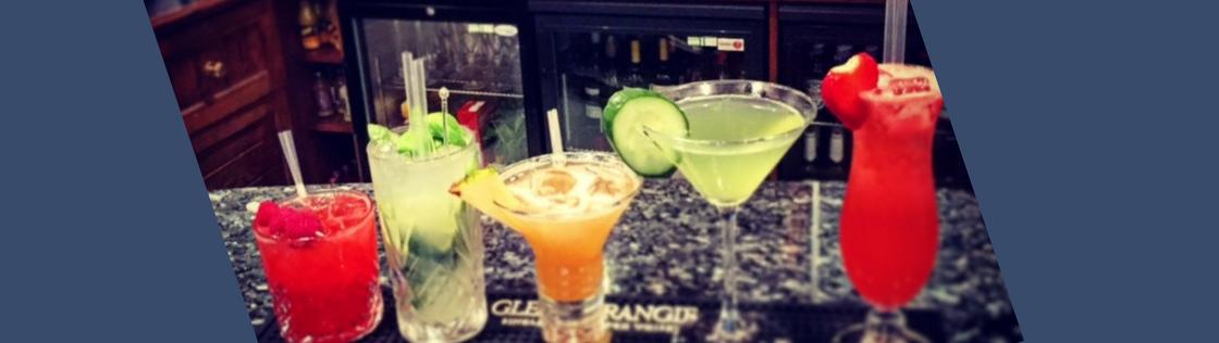 Spring Inspired Cocktails