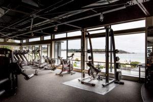 St Brelades Bay Hotel Gym 2017 Paul Wright Photographer-10