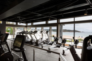 St Brelades Bay Hotel Gym 2017 Paul Wright Photographer-11