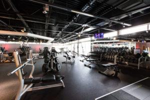 St Brelades Bay Hotel Gym 2017 Paul Wright Photographer-12