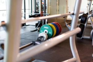 St Brelades Bay Hotel Gym 2017 Paul Wright Photographer-14