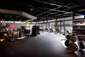 St Brelades Bay Hotel Gym 2017 Paul Wright Photographer-5
