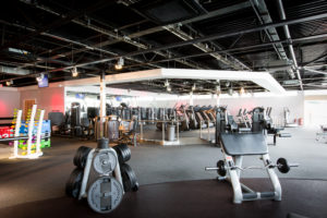 St Brelades Bay Hotel Gym 2017 Paul Wright Photographer-8