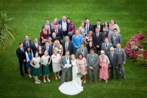 Gina & Morris Wedding Paul Wright Photographer-280