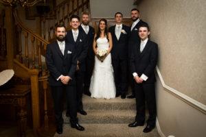 Zoe & Jamie Wedding Paul Wright Photographer-447