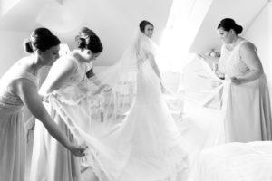 Zoe & Jamie Wedding Paul Wright Photographer-94