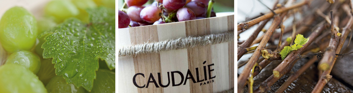 Our Exclusive Spa Products: Caudalie