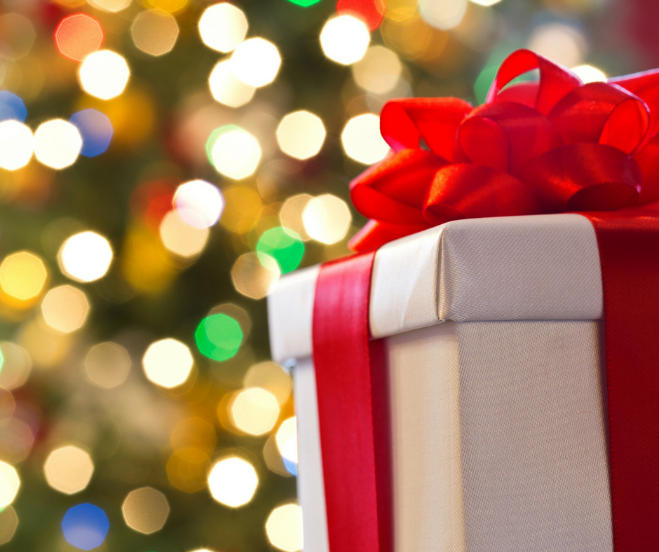 Christmas Package 2018